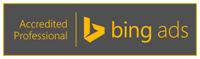 Bing Ads Badge Odznak