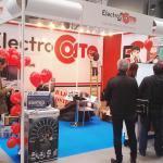 ElectroCosto na eShow 2017