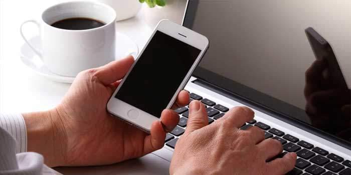 Jak otestovat konverze volání z webu