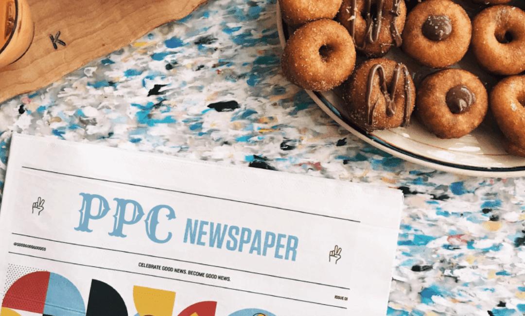 PPC Novinky – Březen 2021